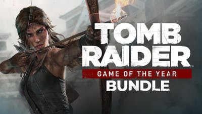 Tomb Raider GOTY Bundle