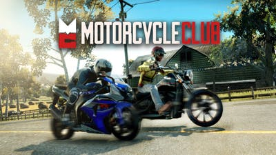 Motorcycle Club