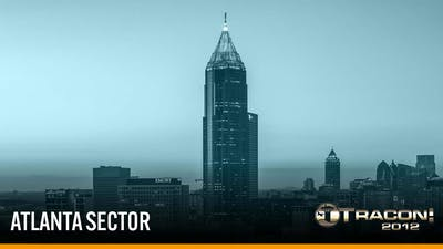 Tracon! 2012:SE - Atlanta Sector - DLC