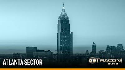 Tracon! 2012:SE - Atlanta Sector