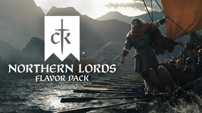 Crusader Kings III: Northern Lords - DLC
