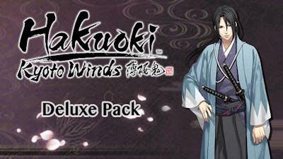 Hakuoki: Kyoto Winds Deluxe Pack DLC
