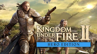 Kingdom Under Fire 2 - Hero Edition