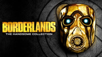 Borderlands: The Handsome Collection | PC Steam Game | Fanatical