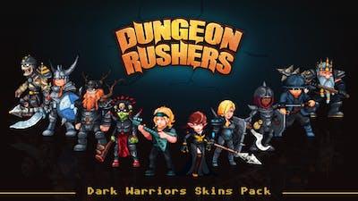 Dungeon Rushers - Dark Warriors Skins Pack DLC