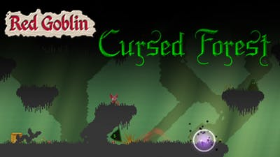 Red Goblin: Cursed Forest