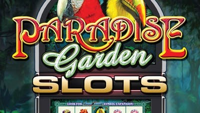 Igt Slots Paradise Garden Pc Mac Steam Game Fanatical
