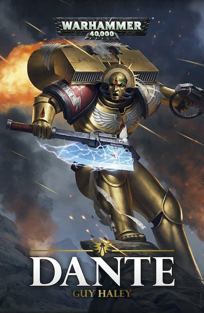 Warhammer 40,000: Dante