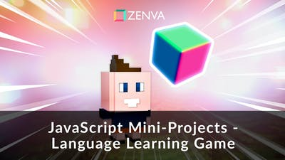 JavaScript Mini-Projects – Language Learning Game