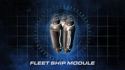 1 Fleet Ship Module