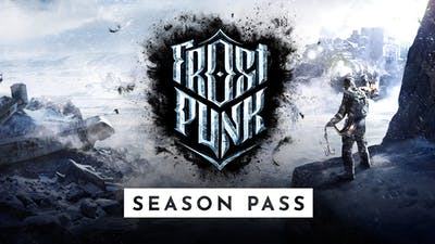 Frostpunk - Season Pass - DLC
