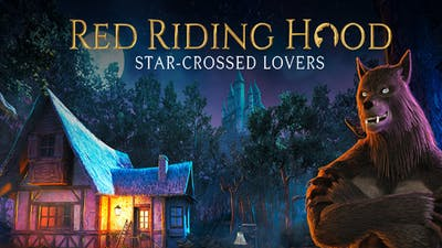 Red Riding Hood - Star Crossed Lovers