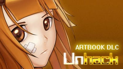 Unhack - Digital Artbook DLC