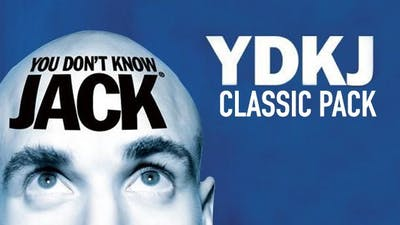 YOU DON'T KNOW JACK Classic Pack