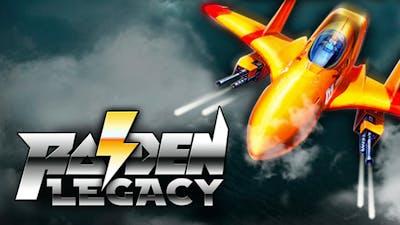 Raiden Legacy - Steam Edition