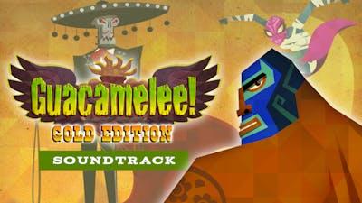 Guacamelee! Soundtrack - DLC