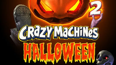 Crazy Machines 2:  Halloween DLC