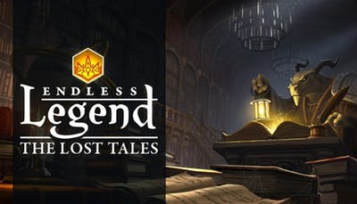 Endless Legend - The Lost Tales - DLC