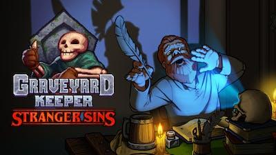 Graveyard Keeper - Stranger Sins - DLC