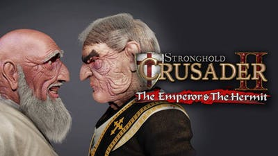 Stronghold Crusader 2: The Emperor and The Hermit DLC