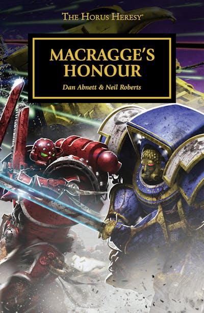 The Horus Heresy: Macragge's Honour