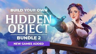 Build your own Hidden Object Bundle 2