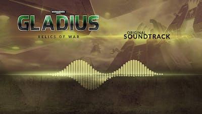 Warhammer 40,000: Gladius - Relics of War Soundtrack DLC