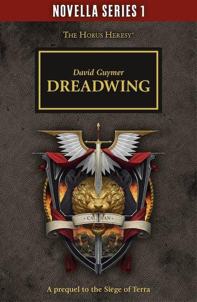 The Horus Heresy: Dreadwing