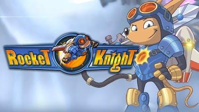 Rocket Knight Pc Steam Game Fanatical
