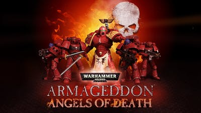 Warhammer 40,000: Armageddon - Angels of Death DLC