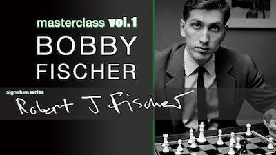 Fritz for Fun 13: Master Class Volume 1, Bobby Fischer DLC