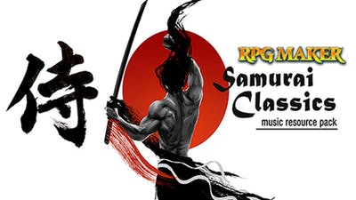 RPG Maker VX Ace: Samurai Classics Music Resource Pack - DLC