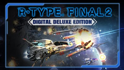 R-Type Final 2 Digital Deluxe Edition