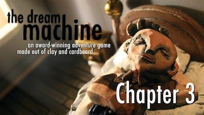 The Dream Machine: Chapter 3 DLC