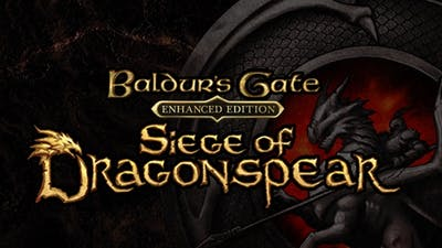 Baldur's Gate: Siege of Dragonspear DLC