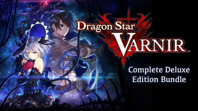 Dragon Star Varnir - Complete Deluxe Edition Bundle