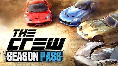 The Crew - Season Pass DLC