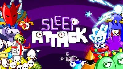 Sleep Attack