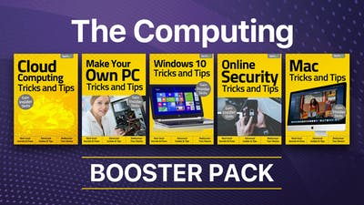 The Computing Booster Pack