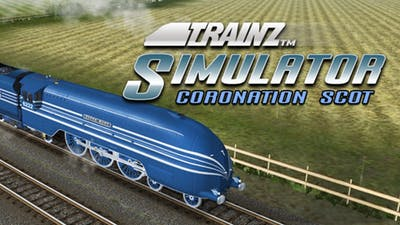 Trainz Simulator DLC: Coronation Scot DLC