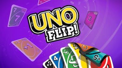 UNO FLIP! - DLC