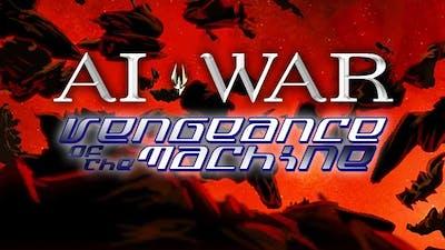 AI War: Vengeance Of The Machine DLC