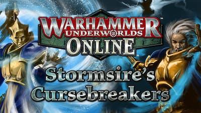 Warhammer Underworlds: Online - Warband: Stormsire's Cursebreakers - DLC