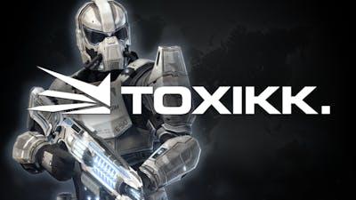 TOXIKK - FULL GAME