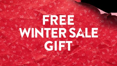 Winter Sale Choice of Free Game