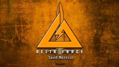 Delta Force Land Warrior