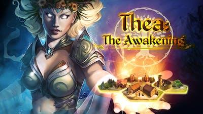 Thea: The Awakening