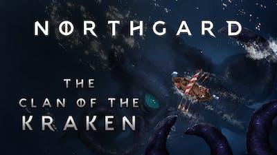 Northgard - Lyngbakr, Clan of the Kraken - DLC