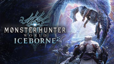 Monster Hunter World: Iceborne - DLC