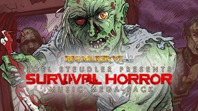 RPG Maker VX Ace: Survival Horror Music Pack DLC